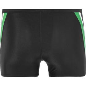 Nike Swim Poly Color Surge Rechte Pijpen Heren, zwart